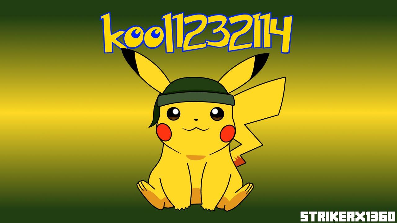 Best Nature Pikachu Speed