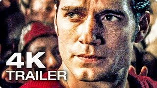 Batman vs superman: dawn of justice trailer german deutsch (2016)