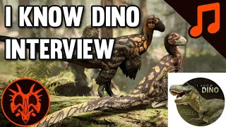 Interview with I Know Dino
