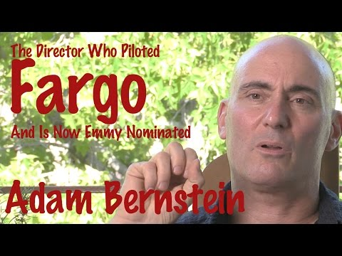 DP/30 Emmy Watch: Fargo, pilot director Adam Bernstein