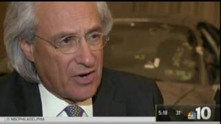 Tom Kline comments on $4.4M settlement in police shooting case, NBC 10, 1/6/2017