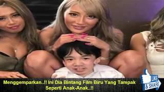 Download Video Menggemparkan..!! Ini Dia Bintang Film Biru Yang Tampak Seperti Anak Anak..!! MP3 3GP MP4