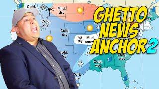 GHETTO NEWS ANCHOR 2! thumbnail