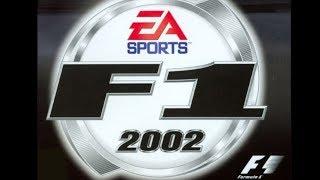 Playthrough [Xbox] F1 2002