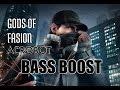 Accro - Acrobot Bass Boost