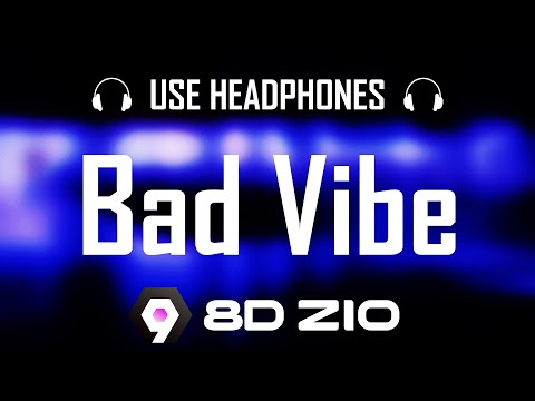 Quando  Rondo – Bad Vibe feat  A Boogie Wit da Hoodie & 2 Chainz 8D Audio ✨(Use Headphones) 🎧