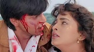 Darr Movie Full HD (1993) Shah Rukh Khan, Juhi Chawla, Sunny Deol   Yash Raj Films Blockbuster #SRK