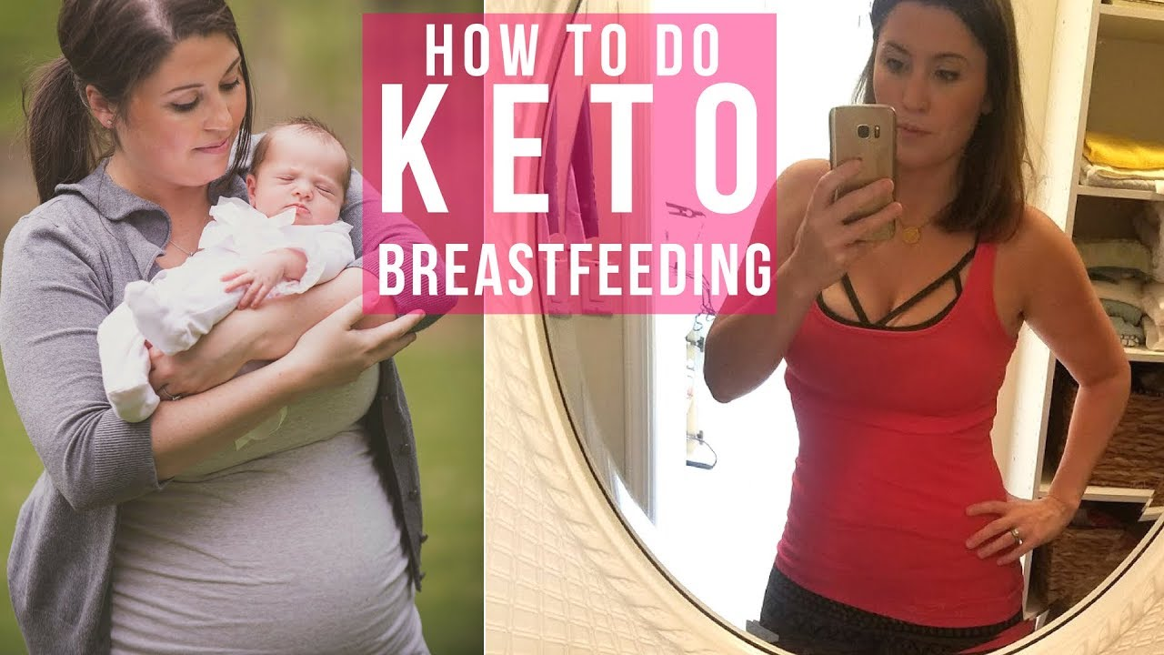 lose weight while breastfeeding diet