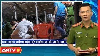 Tin nhanh 21h hôm nay   Tin tức Việt Nam 24h   Tin nóng an ninh mới nhất ngày 21/10/2018   ANTV