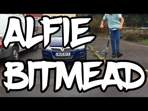 Alfie Bitmead - Hitting The Streets