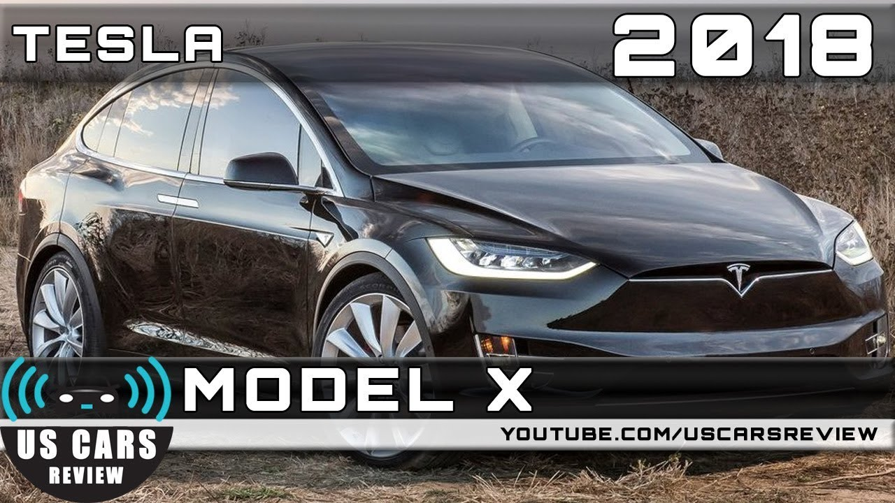 2018 tesla x. perfect 2018 2018 tesla model x review for tesla x