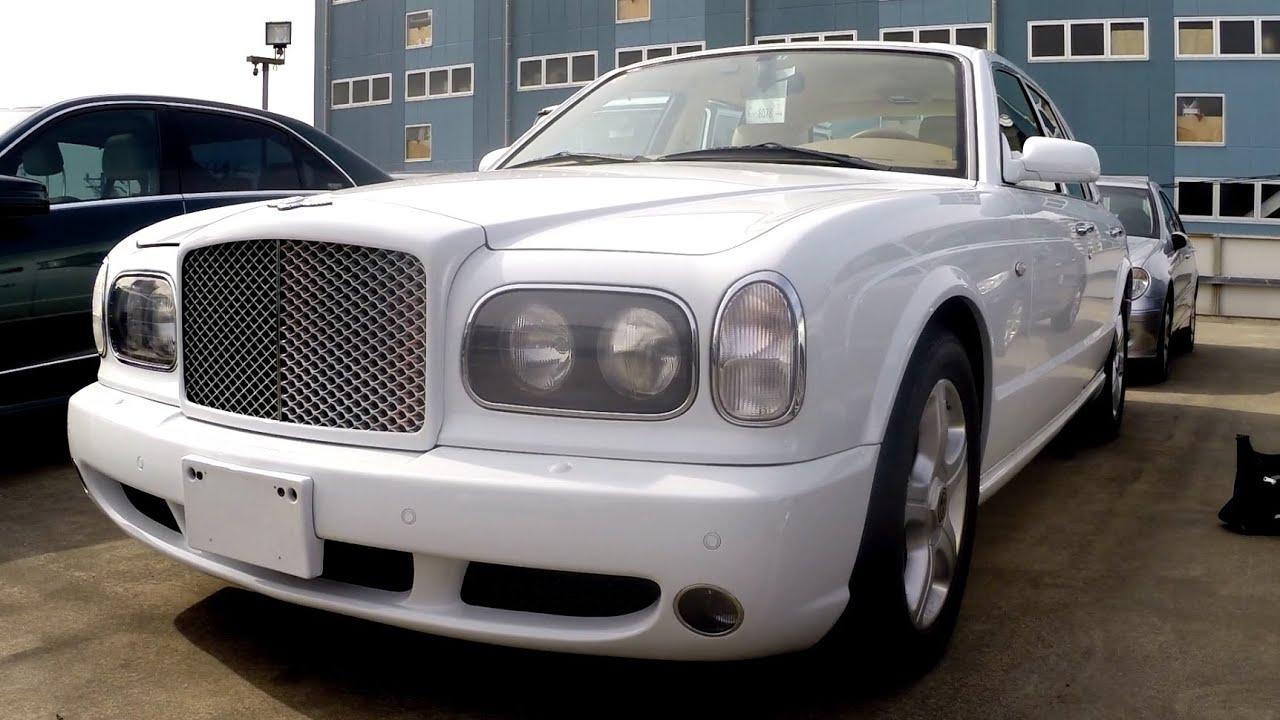 2002 Bentley Arnage 37K LHD - Japan Car Auctions - Auto Access Japan on bentley sport, bentley car models, bentley maybach, bentley falcon, bentley cars 2013, bentley wagon, bentley brooklands, bentley racing cars, bentley truck, bentley watch, bentley concept, bentley zagato, bentley automobiles, bentley icon, bentley arnage, bentley 2013 models, bentley hearse, bentley coop, bentley symbol, bentley state limousine,