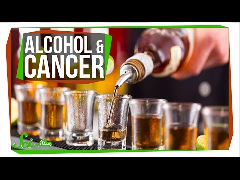 Download Youtube: Should You Worry About Alcohol Causing Cancer?