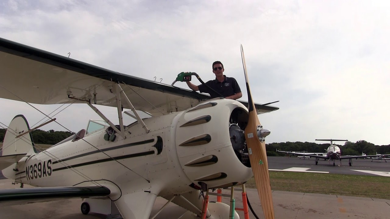 CHATHAM AIRPORT | BIPLANE RIDE | AERO TOURS