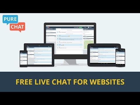 How to Chat Online Without Registration from YouTube · Duration:  1 minutes 45 seconds