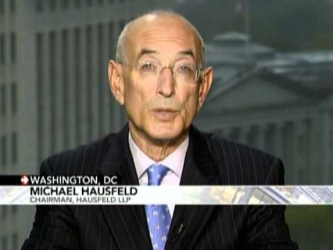 """Hausfeld Says NCAA Created """"Student Athlete"""" to Avoid Liability, Payments"""