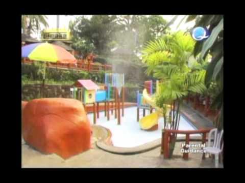 QTV 11 'Ang Pinaka' goes to Loreland Farm Resort