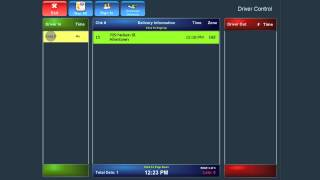 Harbortouch qsr & delivery pos system: closing procedures and managing tips