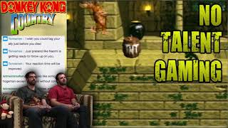 Best Of Game Boomers - Donkey Kong Country