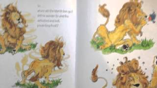 In Like a Lion Out Like a Lamb by Marion Dane Bauer Read Aloud