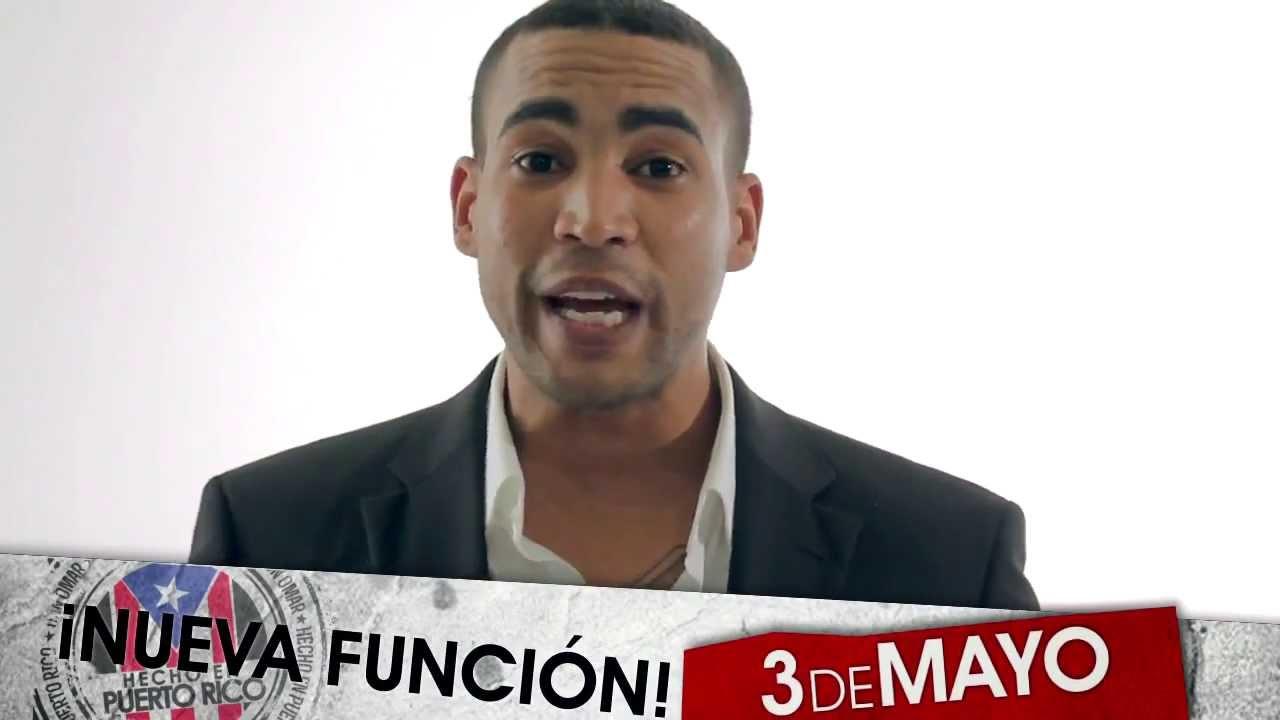 Don Omar - Rumbo Al Concierto Hecho En Puerto Rico Episodio 4 [Behind The Scenes]