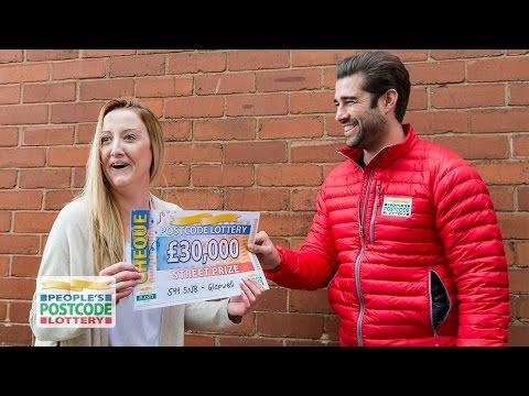 Street Prize - S44 5NB - Glapwell - 30 April 2017