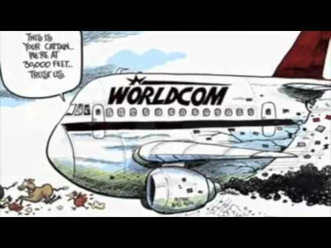 worldcom 2 World-class scandal at worldcom the stock markets got another king-sized jolt tuesday as worldcom revealed what could turn out on assignment ep 2: guns.