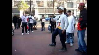 LITTLE ROCK BUMPIN MUSIC BY GINO GOSS Off the ALMOST FAMOUS CD - 2009.avi Thumbnail