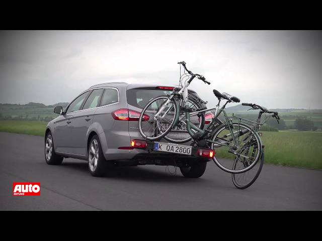 test fahrradträger anhängerkupplung stiftung warentest