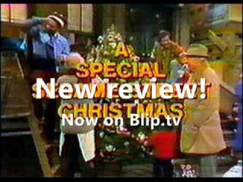Rewind Reviews: A Special Sesame Street Christmas - YouTube