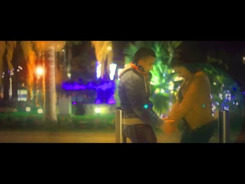 Lacrozik feat Jessy - Tentation ( Chanson d'amour )  [ clip officiel ]