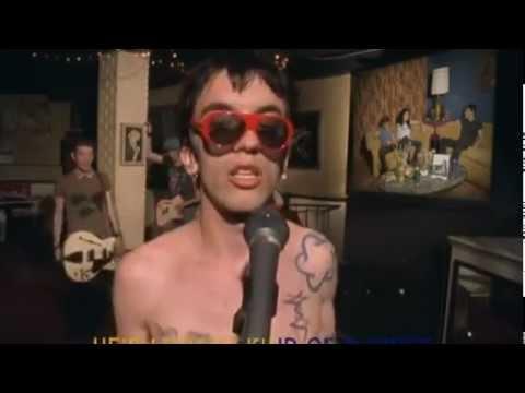 The Dandy Warhols - Bohemian Like You (Official Video)