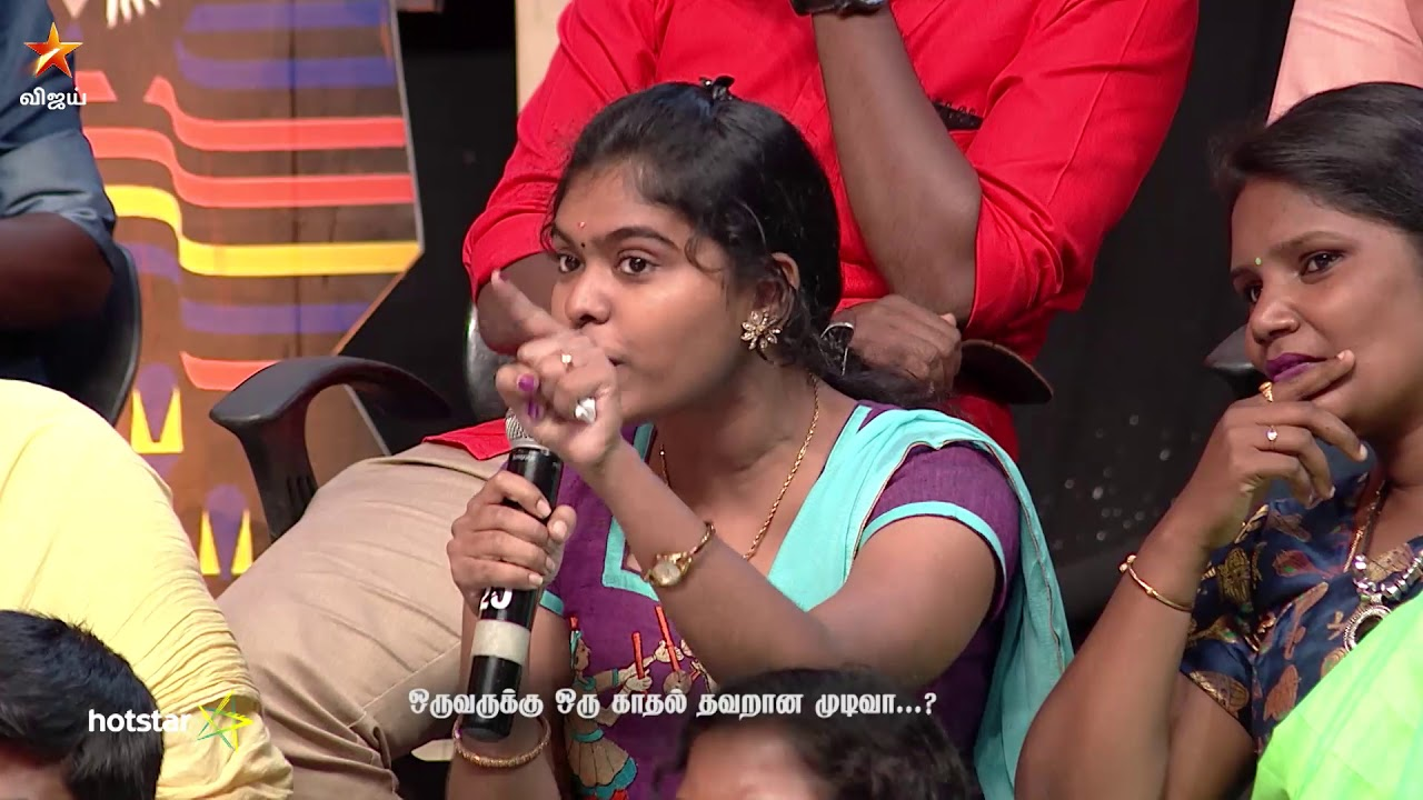 Neeya Naana 23-12-2018 Vijay tv Show-Promo 2 - SunTamilTv net