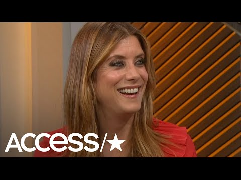Kate Walsh Created Her Own Fragrance After Missing The Smell Of Her Ex