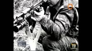 Чечня. Военная Тайна 27.03.09  - Герой России Александр Пономарев