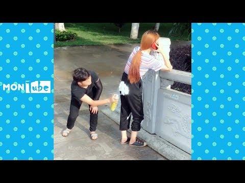 Coi cấm cười 2018 ● Những khoảnh khắc hài hước và lầy lội P11