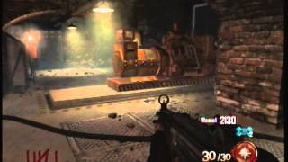 BO2 Zombies Mob of the Dead: Building the Plane Solo (Nostalgia Commentary)