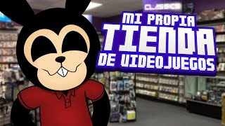 ROBLOX: MY OWN VIDEO GAME STORE