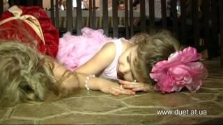 Организация Детских праздников в Днепропетровске((095) 392-93-72, (096) 954-53-75, (063) 13-44-250, День рождения был организован и проведен в одном из кафе на Коммунаре (Красный..., 2013-02-13T17:48:24.000Z)