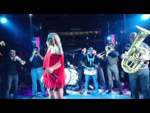 Kamelia and Vivo Montana live - Plazza Dance Sofia