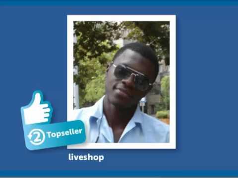 video liveshop