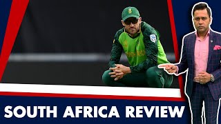 #CWC19: SOUTH AFRICA Review: Where did it go wrong?   #AakashVani
