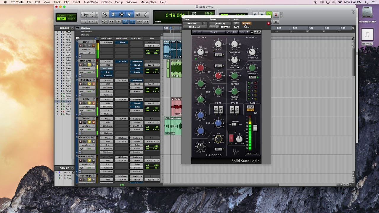 antares autotune for pro tools