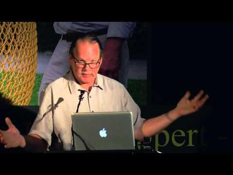 John Ruppert : 4 Day International Art Conclave - Chandigarh Lalit Kala Akademi