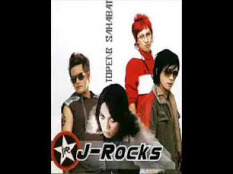 J-Rocks - Topeng Sahabat (FULL ALBUM 2005)