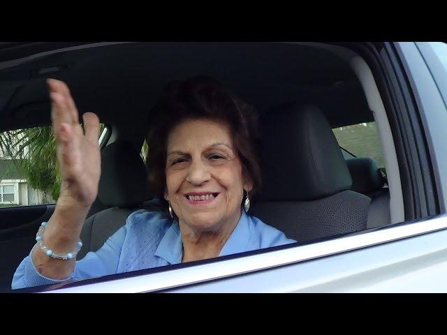 Grandmas Chistmas wishes