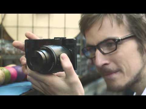 Sony Xperia Z2 Lens style camera Full review camera