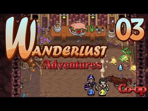 Let's Play Wanderlust Adventures Coop - Episode 3 - Barbuda Battle