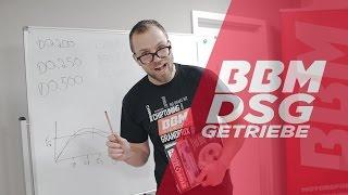 ACHTUNG: Only 4 nerds!! | DSG Getriebe Erklärung by BBM