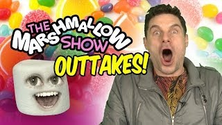 The Marshmallow Show #4:  FLULA OUTTAKES